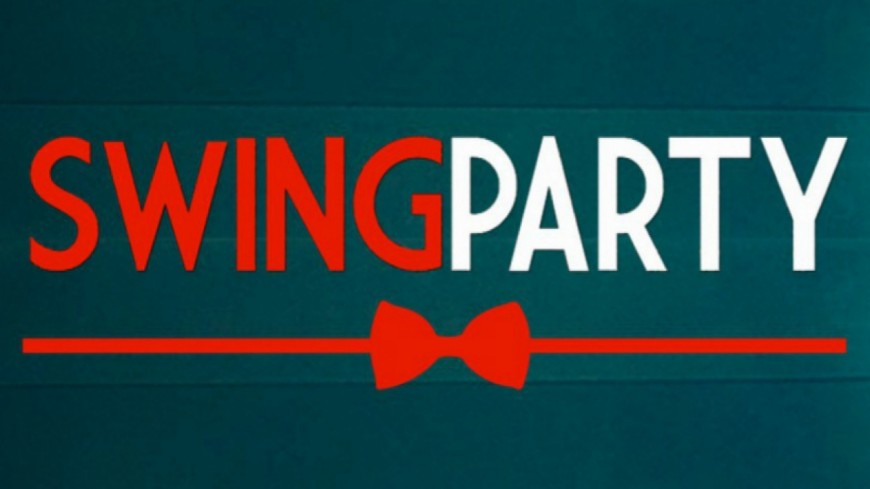 Swing Party - 3/12