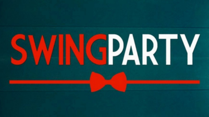 Swing Party - 09/01