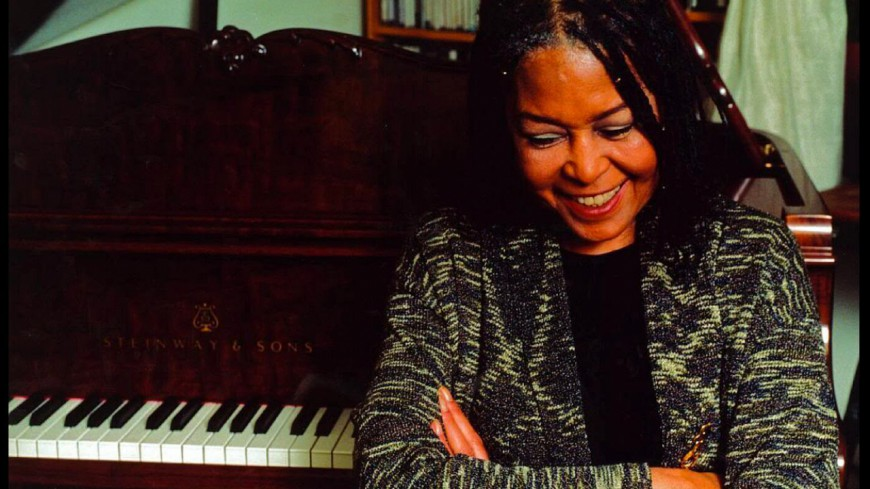 Abbey Lincoln, incroyable chanteuse jazz !