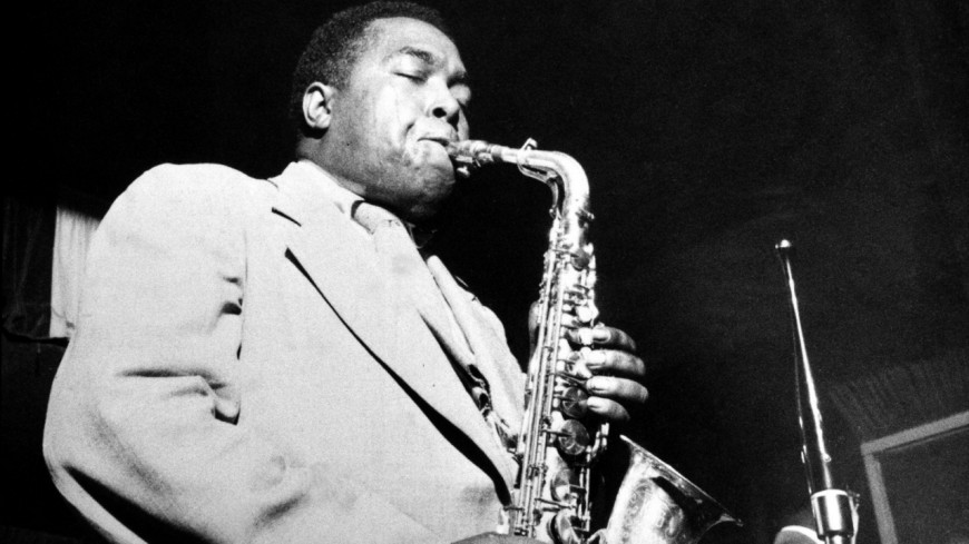 Morning Jazz avec Charlie Parker !