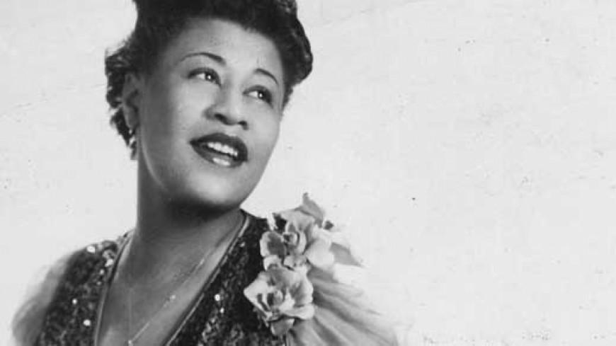 La chanson qui a fait connaitre Ella Fitzgerald !