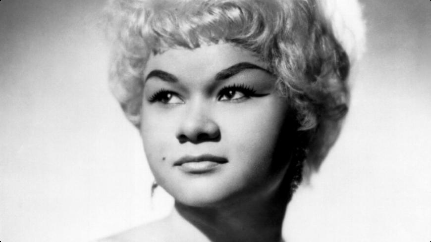 Morning Jazz avec Etta James !