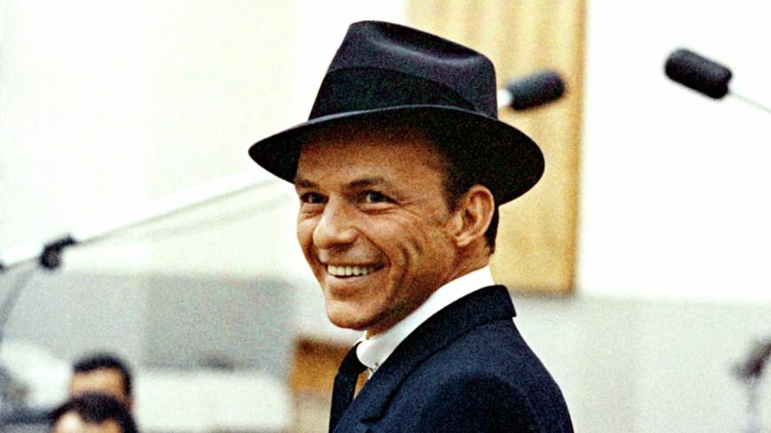 Morning Jazz avec Frank Sinatra !