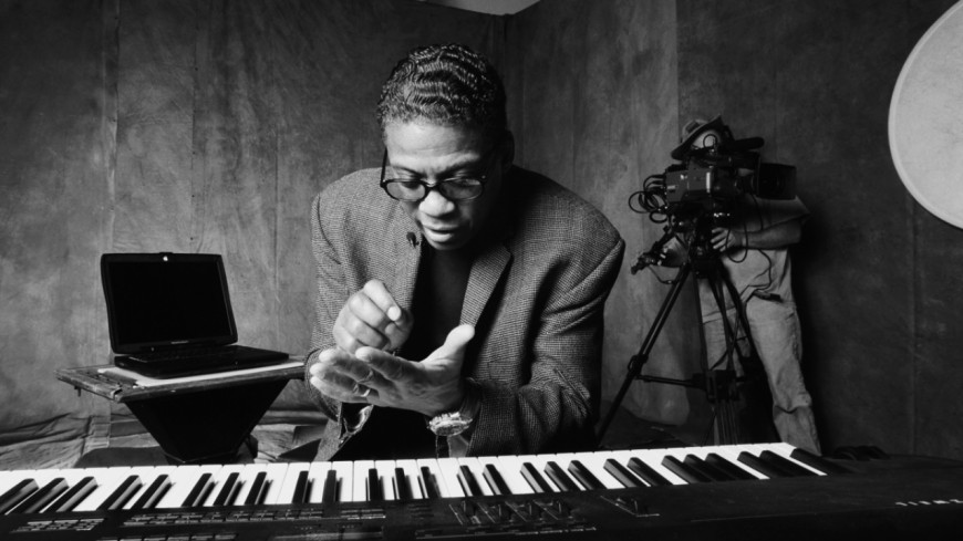 Morning Jazz avec Herbie Hancock !