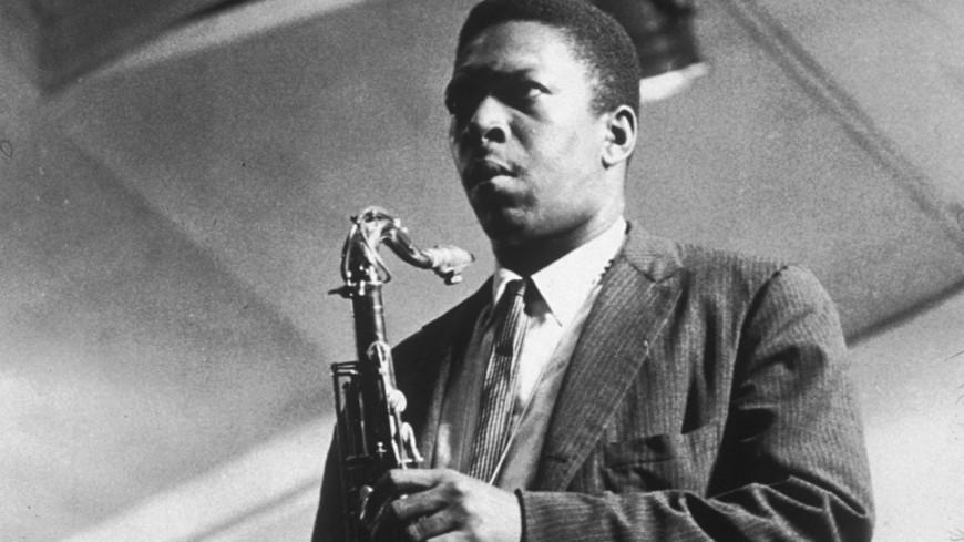 Morning Jazz avec John Coltrane !