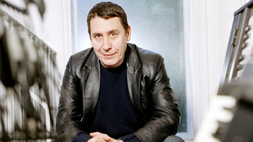 Jools Holland, Ruby Turner - Pray Have Mercy