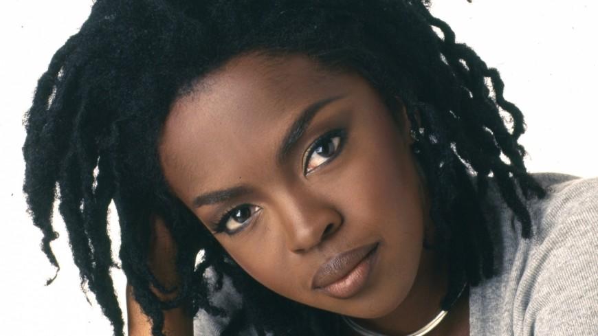 Une bonne dose de soul avec Lauryn Hill
