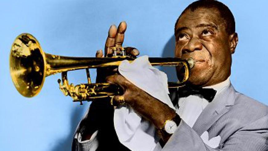 Louis Armstrong et sa sublime interprétation de 'Sweet Lorraine' !
