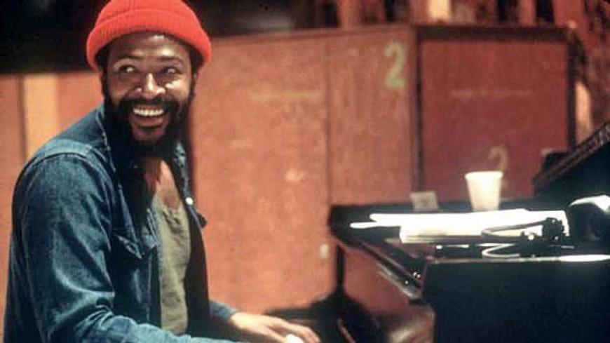 Morning Jazz avec Marvin Gaye !