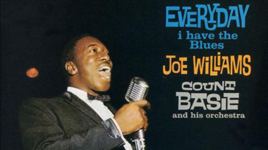 Morning Jazz avec Joe Williams, Count Basie et son orchestre !