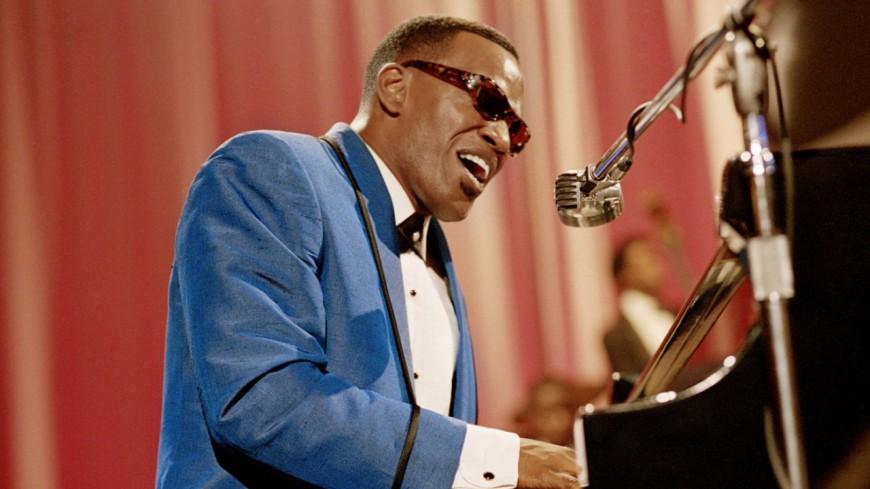 Morning Jazz avec Ray Charles !