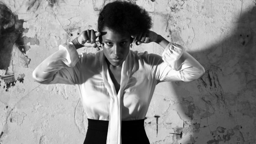 Ecoutez le premier extrait du prochain album de Sandra Nkaké !