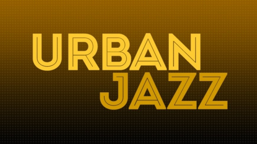 Urban Jazz du week-end !