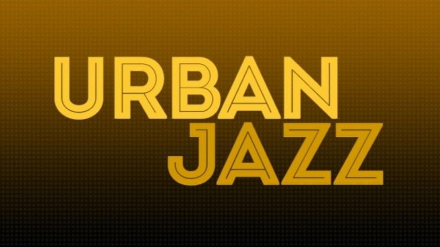 Urban Jazz du week-end !