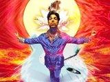 Prince - Crimson and Clover - new clip