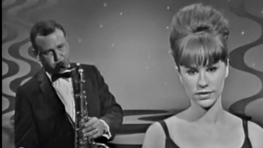 Morning Jazz avec Astrud Gilberto et Stan Getz !