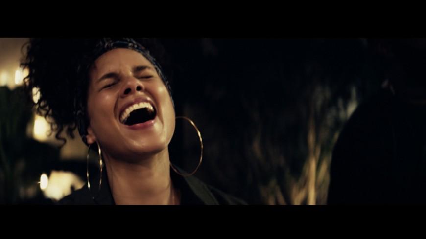 Alicia Keys : La blogothèque dévoile un concert intimiste inédit