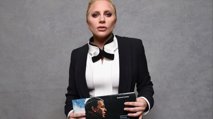Revivez l'hommage de Lady Gaga à Frank Sinatra !
