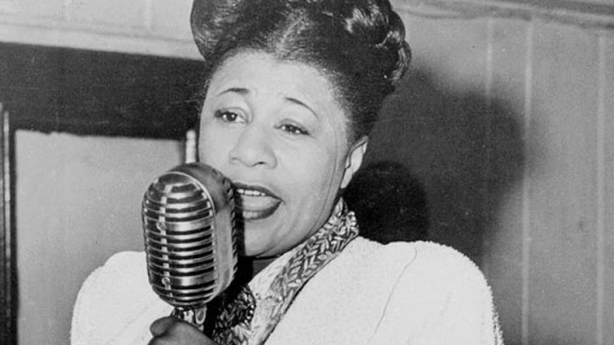 Morning jazz avec l'inoubliable Ella Fitzgerald !