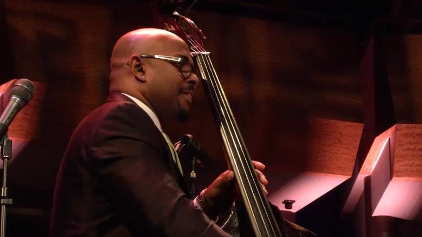 LIVE  : Wynton Marsalis & Jazz At Lincoln Center Orchestra et Christian McBride !