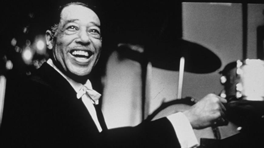 Une heure de concert avec Duke Ellington