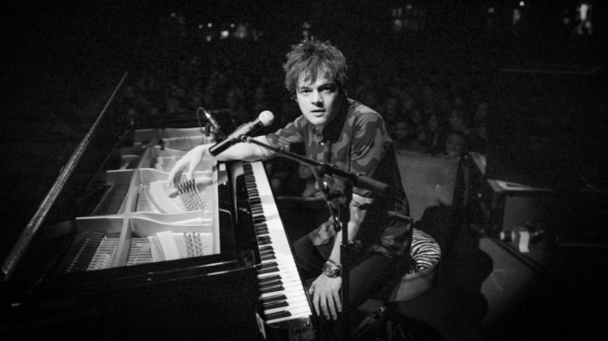Jamie Cullum lance le Nice Jazz Festival 2015 !