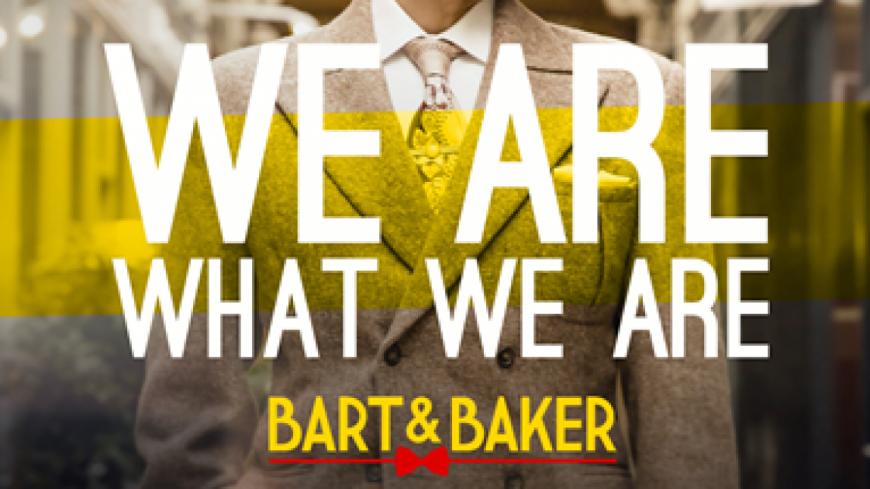 Bart & Baker, le nouveau clip