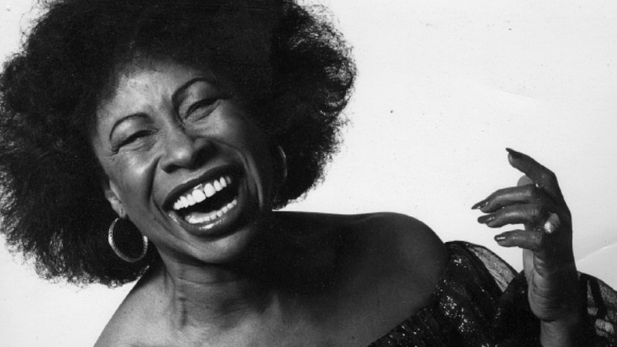 Betty Carter, chanteuse de jazz exceptionnelle !