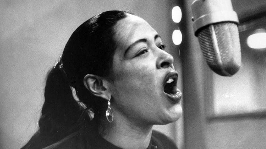 Revivez un live des années 50 avec la merveilleuse Billie Holiday!