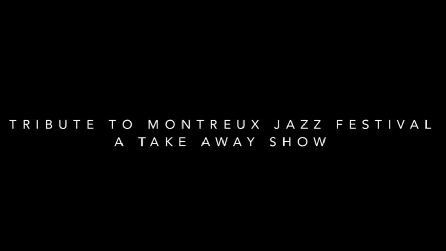 La nouvelle génération célèbre le Montreux Jazz Festival !