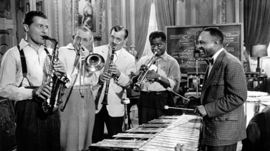 """Le quintet exceptionnel de """"A Song is Born"""" en vidéo sur Jazz Radio !"""