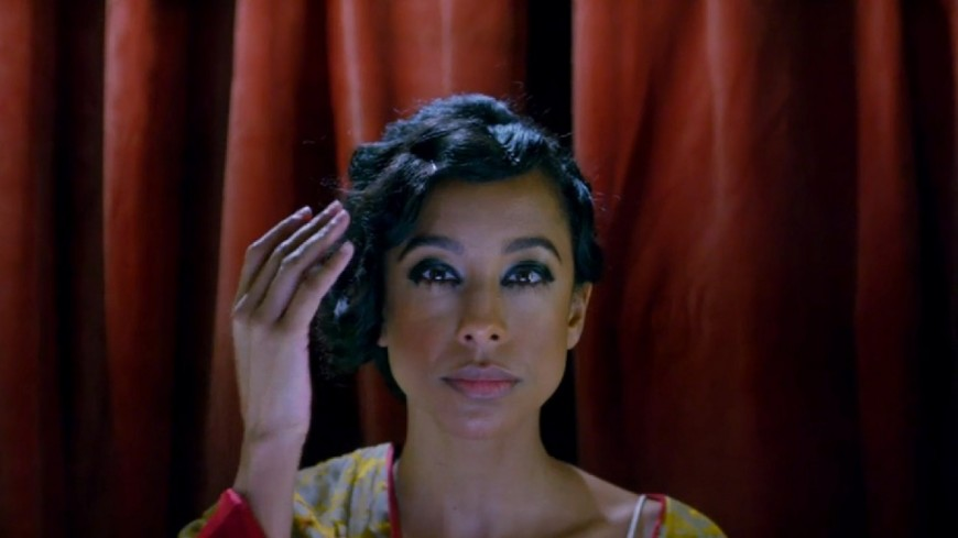 "Corinne Bailey Rae : découvrez le clip de son nouveau titre ""Hey I Won't Break Your Heart"""