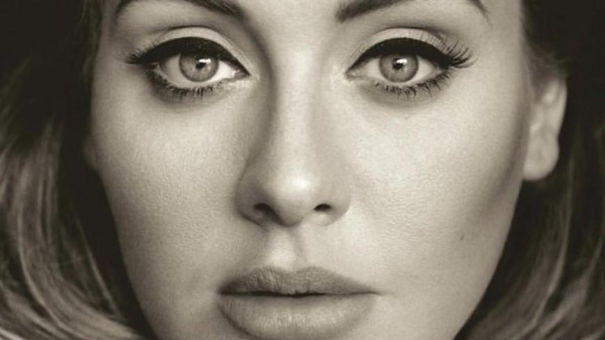 """Adele - Le grand retour avec un clip pour son titre """"Hello"""""""