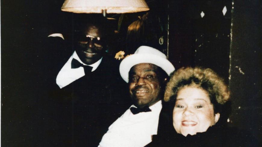 B.B. King & Etta James lors d'un concert culte à Los Angeles en 1987 !