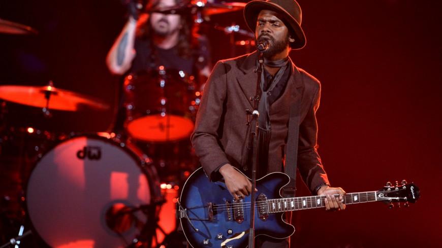 "BLUES : Gary Clark Jr joue ""The Healing"" en live !"