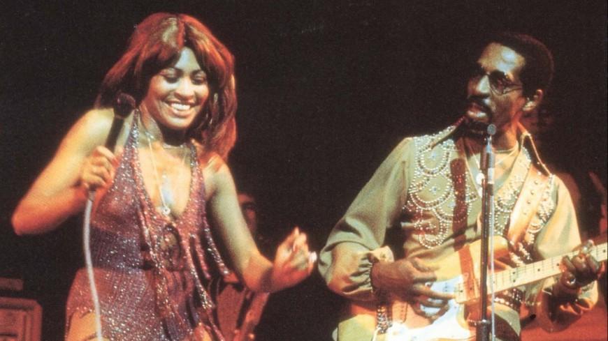 Un live de Tina Turner plein d'énergie !