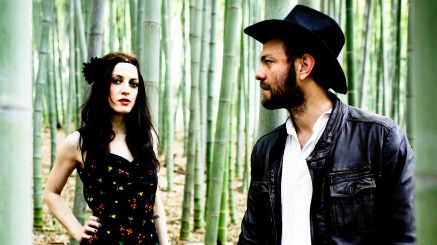Ilaria Graziano & Francesco Forni, un clip énergique pour l'album !