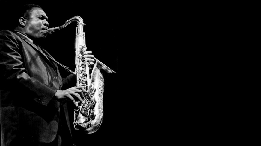 1 heure de concert avec John Coltrane