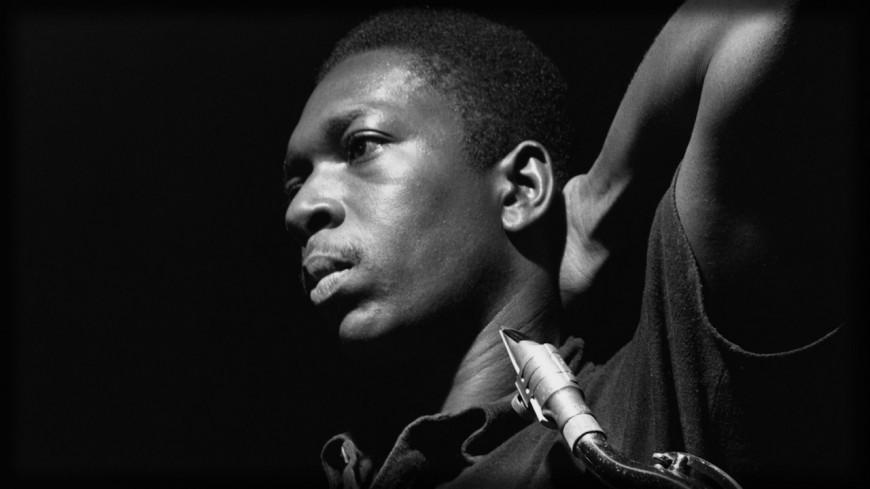 Revivez un live de John Coltrane !