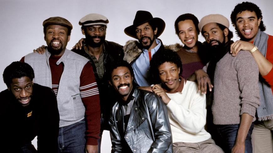 Un lundi en funk avec Kool & The Gang
