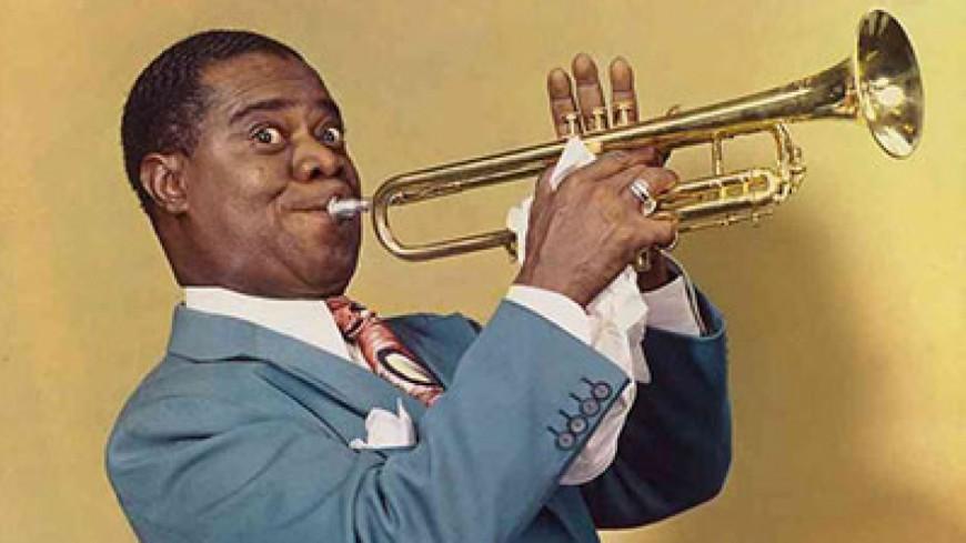Louis Armstrong, musicien hors pair !