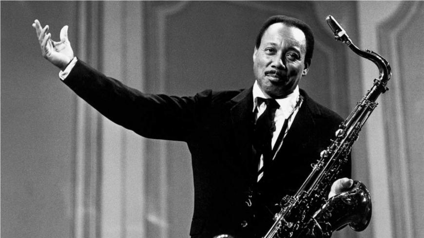 Lucky Thompson en live à Paris en 1960 !