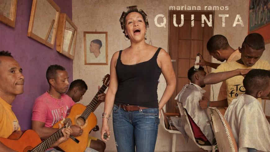 "Mariana Ramos est de retour avec son clip ""Nada e Perfeito"""