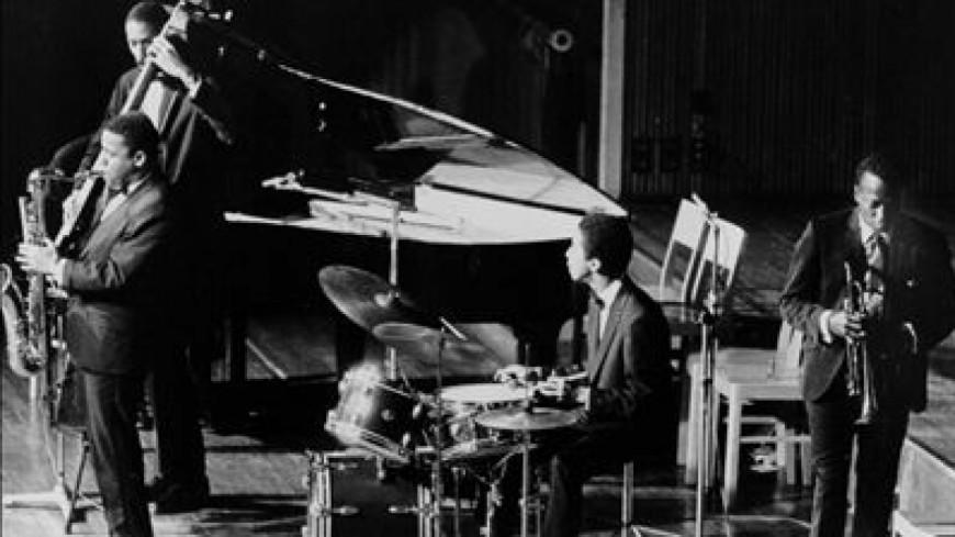 Miles Davis et un quintet magique à Stockholm en 1963 !