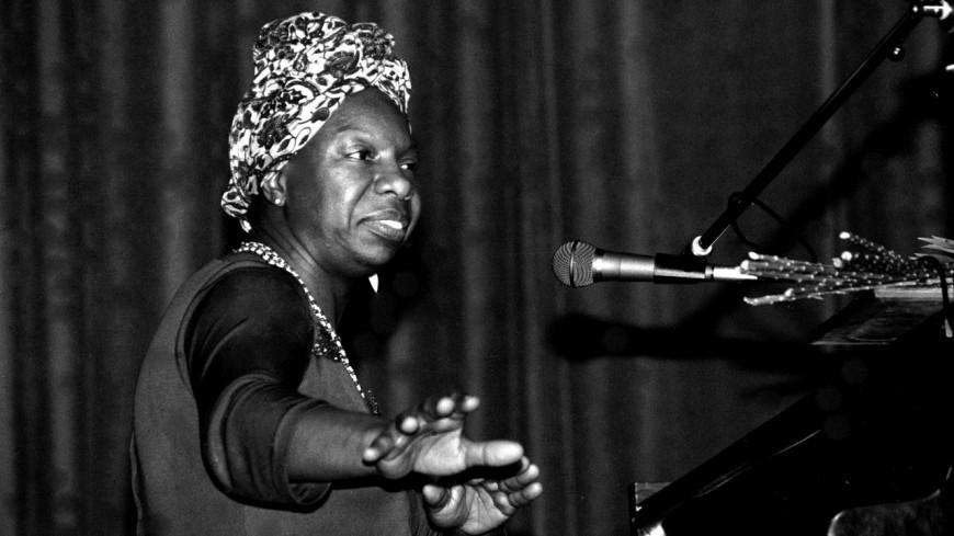 La sublime Nina Simone dans un live de plus d'une heure !