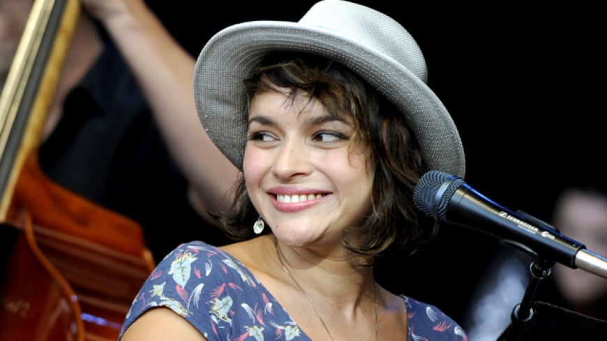 Norah Jones, la douceur d'une sublime artiste !