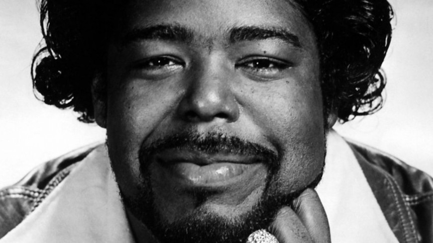 Let The Music Play avec Barry White ! (Live)