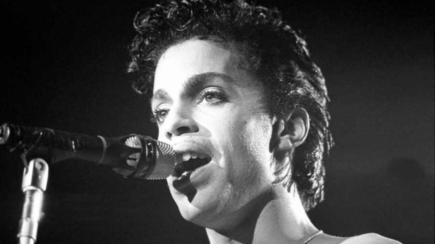 Le concert rare de Prince au Capitol Theatre dans le New Jersey en 1982 ! (Video)
