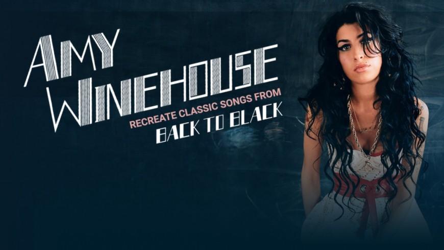 Amy Winehouse #BackToBlack10 : découvrez les plus belles reprises !