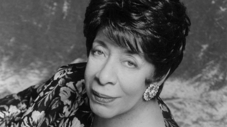 Shirley Horn incroyable artiste jazz !